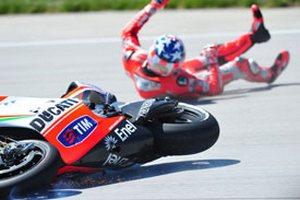MotoGP. ������� ������� � ������ � ��� ��������