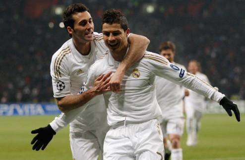 """Арбелоа: """"Никто не сомневается в преданности Роналду Реалу"""""""