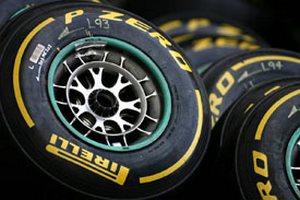Формула-1. Пирелли: заявка шин на Японию, Корею и Индию