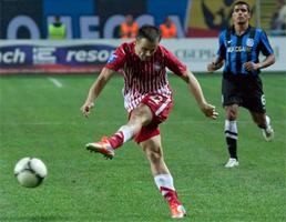 Любенович продолжает восстановление после травмы