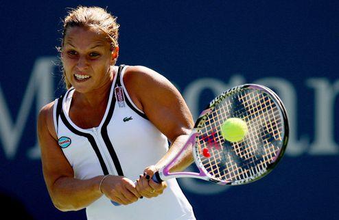 Квебек (WTA). Бартель вышла в четвертьфинал, Викмайер и Цибулкова вылетели