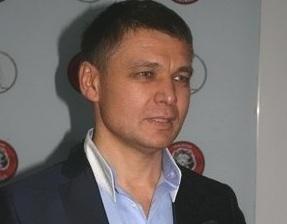"""Чуркин: """"Мы хотим играть во Львове"""""""