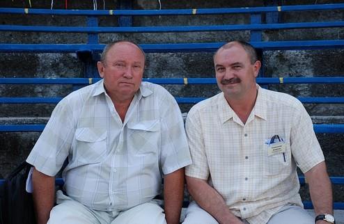 Легкая атлетика. Украинским тренерам грозит увольнение за воровство у олимпийцев