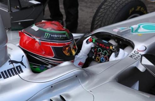 Формула-1. Хартли надеется продолжить сотрудничество с Мерседесом