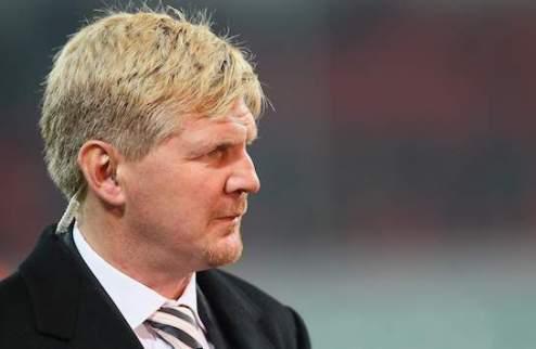 Эффенберг: Бавария — фаворит в Лиге чемпионов