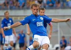 Футболисты Днепра о матче с Черноморцем