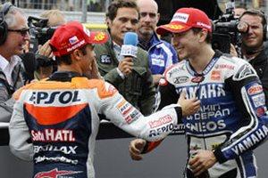 MotoGP. ������� ����������� ��������� ����� � ��������