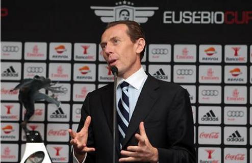 Бутрагеньо недоволен отношением игроков Реала к игре