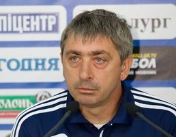 """Севидов: """"Итоговый счет закономерен"""""""