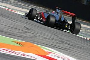 "Формула-1. Майкл: ""Сингапур — критический момент для Макларен"""