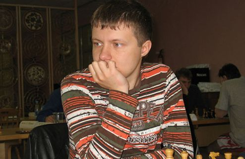 Шахматы. Арещенко сыграл вничью в Бургасе