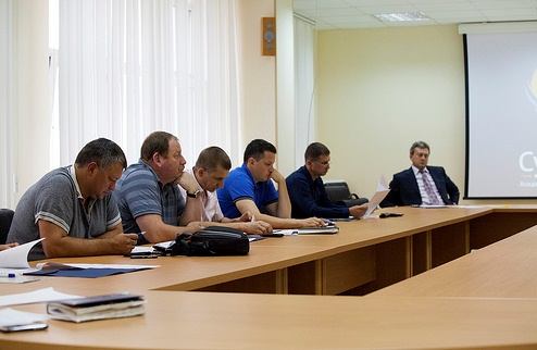 На пост директора Суперлиги претендует пять кандидатов