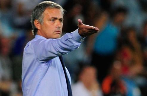 Игроки Реала недовольны Моуриньо