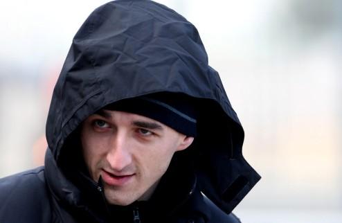Кубица планирует вернуться в гонки в следующем году