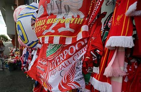 МЮ и Ливерпуль обсуждают трибьют жертвам Хиллсборо на Анфилде