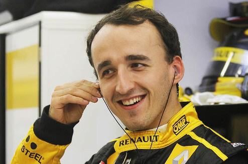 Хаккинен: Кубица еще может вернуться в Формулу-1