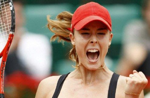 Гуанчжоу (WTA). Робсон выбивает Чжэн Цзе