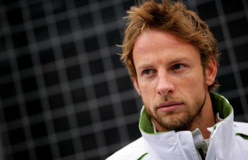 Формула-1. Баттон: надеюсь на удачную гонку в Сингапуре