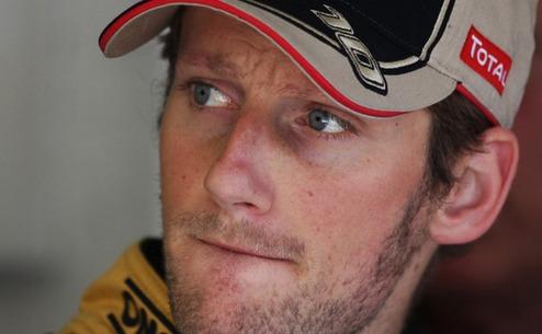 Формула-1. У Грожана в Сингапуре будет новый тренер
