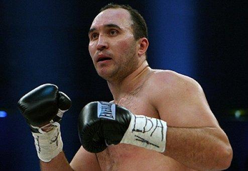 Победитель боя Устинов — Пулев может встретиться с Кличко