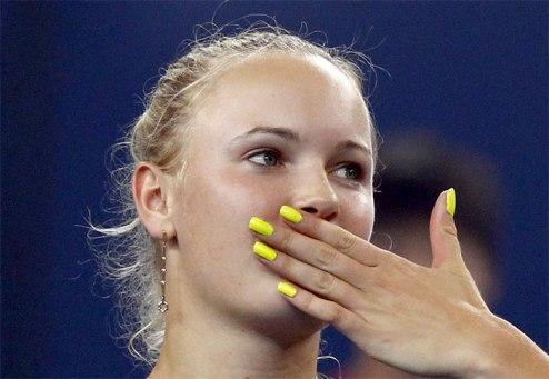 ���� (WTA). ������������ ������ ��������� � ������