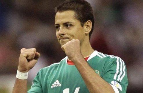 Мексика хочет принять третий ЧМ