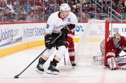НХЛ. Гетцлаф: вместо хоккея — семья