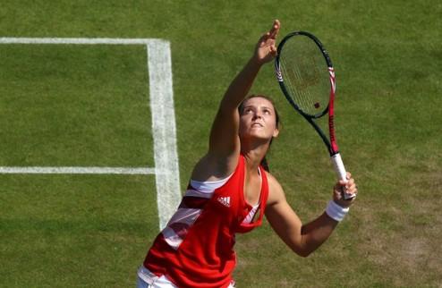 �������� (WTA). ������������ ����� ��� ������ � ��������