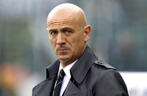 """Саннино: """"В Палермо арендодатели требуют с тренеров предоплату"""""""