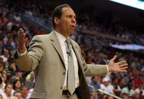 НБА. ДиЛео — новый генеральный менеджер Филадельфии