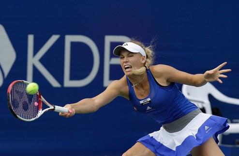 ���� (WTA). � ������ ������� �������� � ������