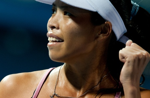 Гуанчжоу (WTA). Хсье выигрывает турнир