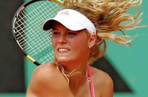 Сеул (WTA). Возняцки легко выигрывает финал