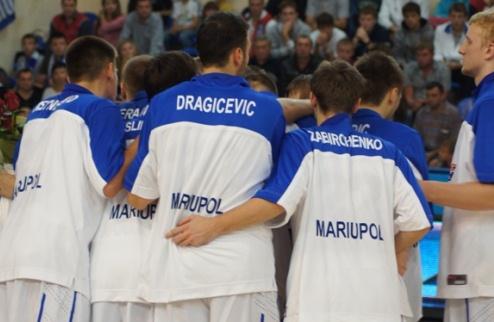 Азовмаш — победитель Кубка Азовмаша