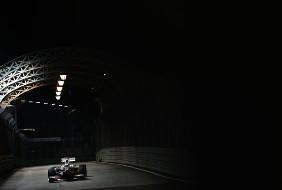 Формула-1. Разочарование в стане Заубер