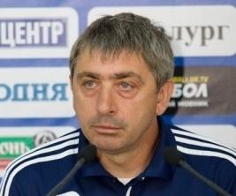 """Севидов: """"Гелиос ни в чем нам не уступал"""""""
