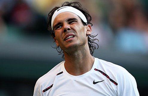 Надаль может пропустить Australian Open