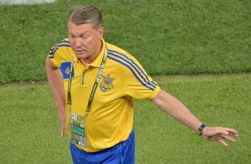 Официально: Олег Блохин — главный тренер Динамо