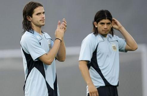 Валенсия: Гаго и Банега приступили к тренировкам