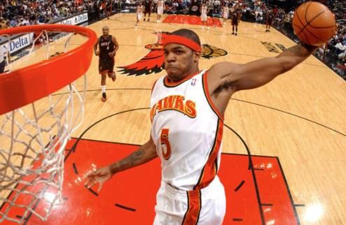 НБА. В Атланте верят в Смита