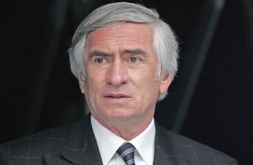Чохонелидзе: Семин должен был уходить сам