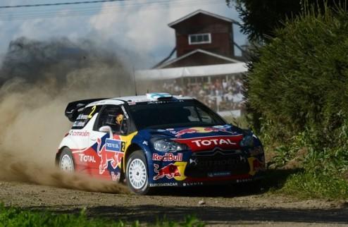 ��� ���� � ����� ��������� WRC
