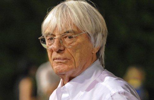 Формула-1. Экклстоун против технического регламента 2014