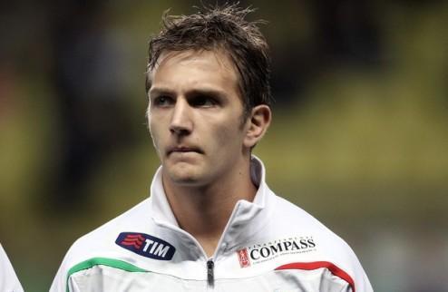 Кришито должен сыграть с Миланом, несмотря на травму
