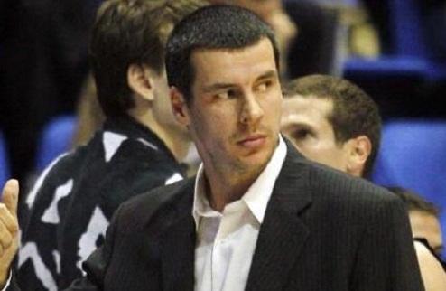 """Йованович: """"Постараемся наладить взаимодействие в команде до начала Еврокубка"""""""