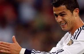 """Роналду: """"Мы можем обыграть Барселону"""""""
