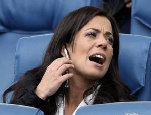 """Розелла Сенси: """"Игроки Ромы не подходят под модель Земана"""""""