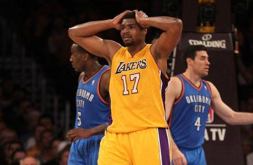 НБА. Байнум выбыл на три недели