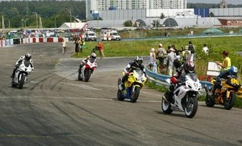 Шоссейно-кольцевые мотогонки. FPS Racing Team снимается с ЧУ