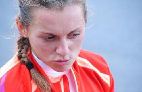 Биатлон. Варвинец получила серьезную травму в результате ДТП